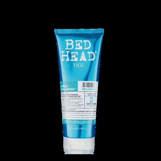 Bed Head Nivel 2 Recovery Acondicionador 200 ml | Hidratación Profunda