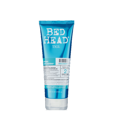 Bed Head Nivel 2 Recovery Acondicionador 200 ml | Hidratación Profunda