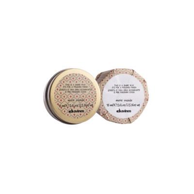 Davines This is a Shine Wax 75 ml | Pomada de Brillo