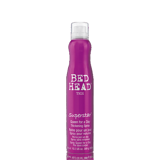Bed Head Superstar Queen for a Day Thickening Spray 320 ml | Cuerpo