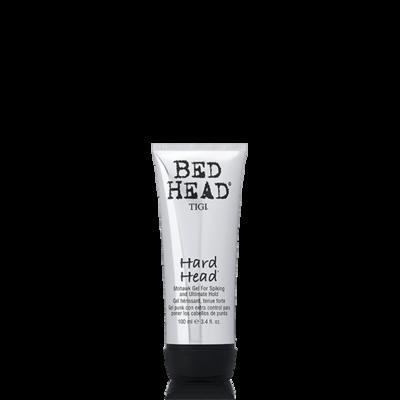 Bed Head Hard Head Mohawk Gel 100 ml | Fijación muy Fuerte