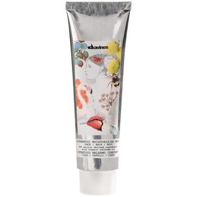 Davines Authentic Moisturizing Balm 150 ml | 98% Natural