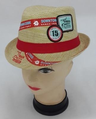 Шляпа Yuang-meng