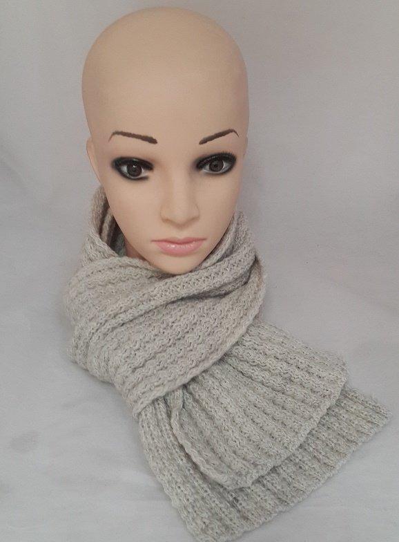 GOLFSTREAM шарф ЛЕД
