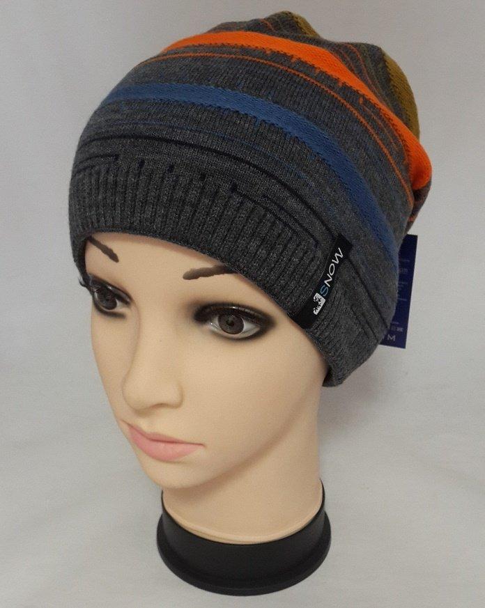 GOLFSTREAM шапка молодежная