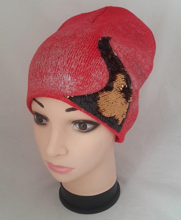 GOLFSTREAM шапка молодежная ОЧАРОВАНИЕ