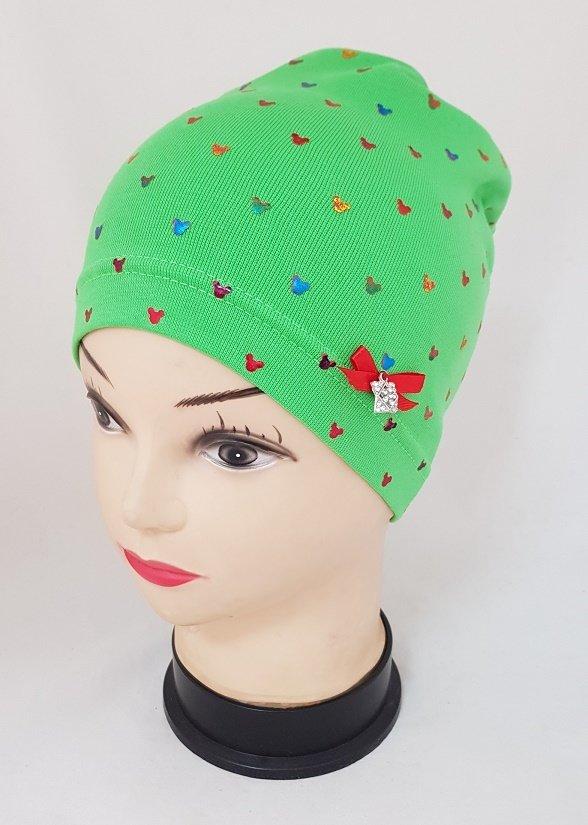 GOLFSTREAM шапка подростковая СКАЗКА