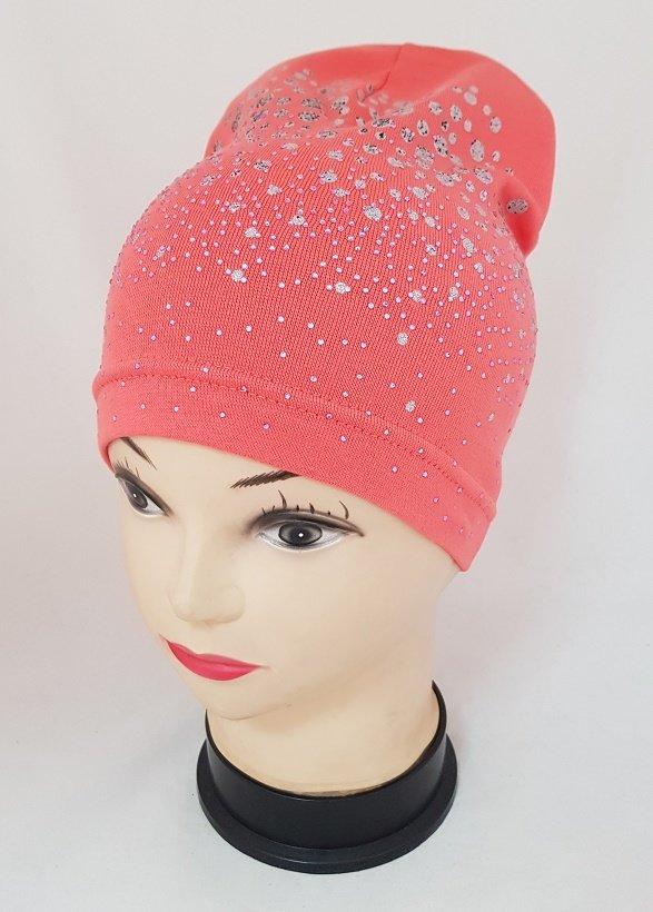 GOLFSTREAM шапка подростковая ДАРИНА