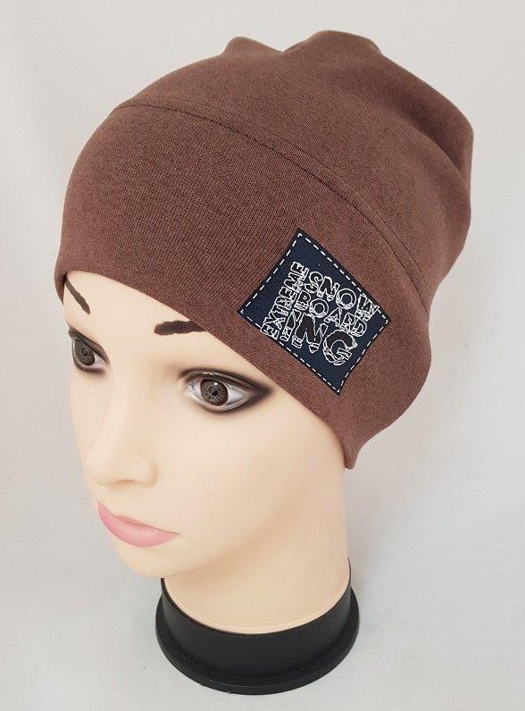 GOLFSTREAM шапка подростковая РЫВОК