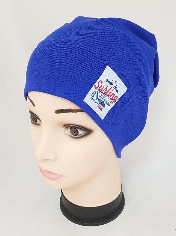 GOLFSTREAM шапка подростковая БРИЗ