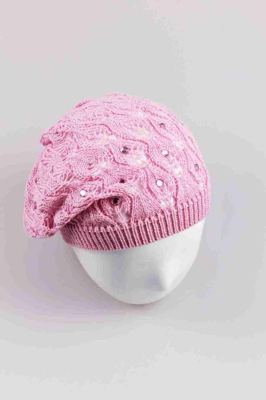 шапка JAKOB