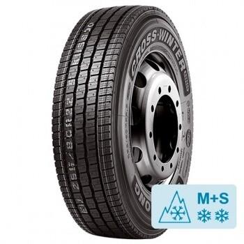 Linglong KWS600 Kuorma-autoon M+S TALVI 315/80-22.5 L