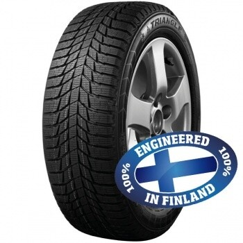 Triangle SnowLink -Engineered in Finland- Kitka 205/60-15 R