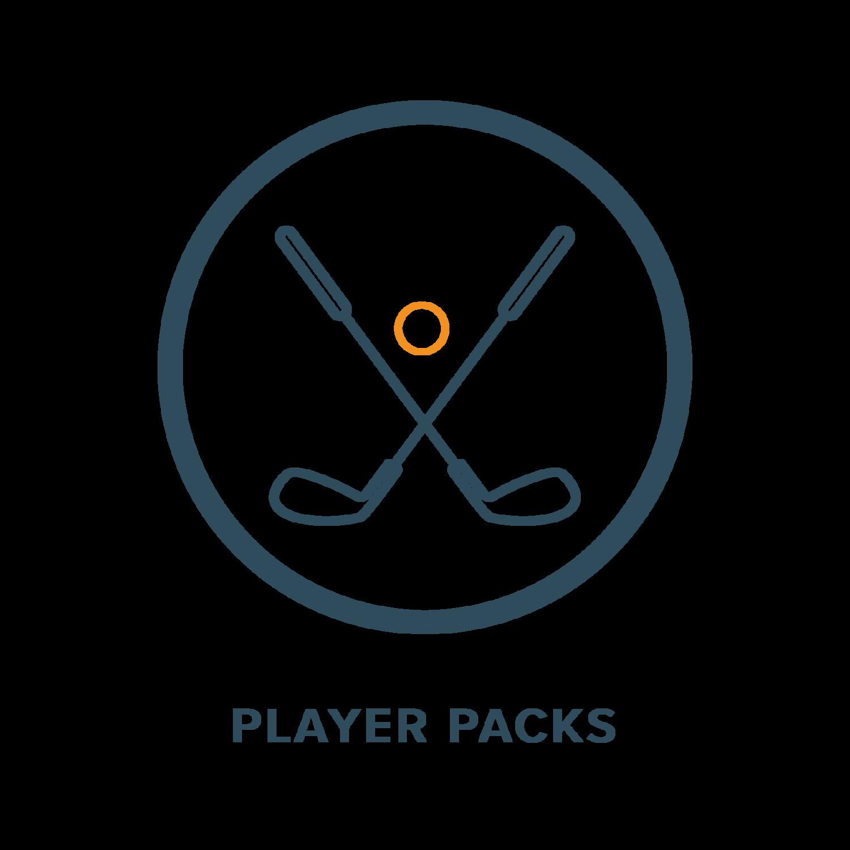 Player Packs