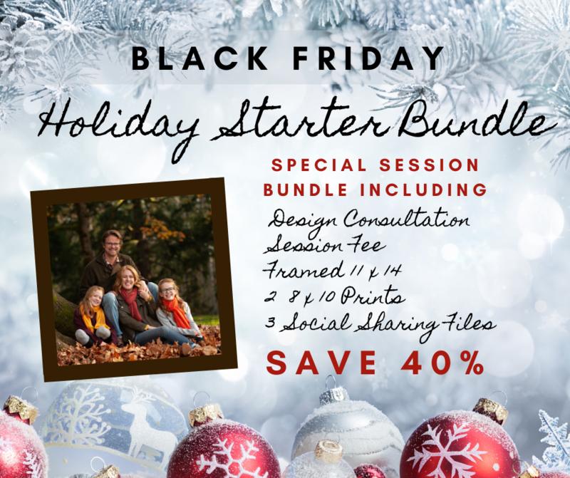 Hudson's Holiday Starter Bundle - $647, Save $400!