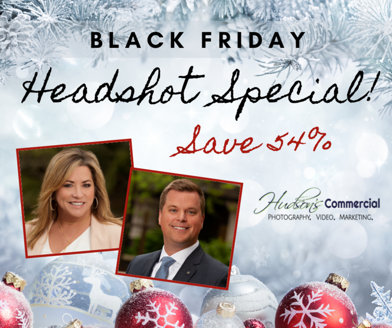 Business Headshot - Save 54%