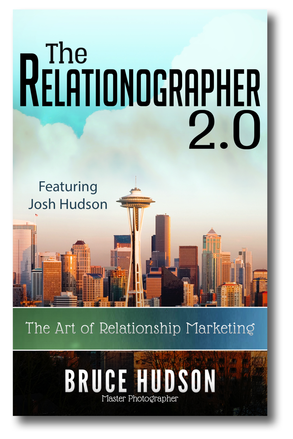 The Relationographer 2.0: The Art Of Relationship Marketing