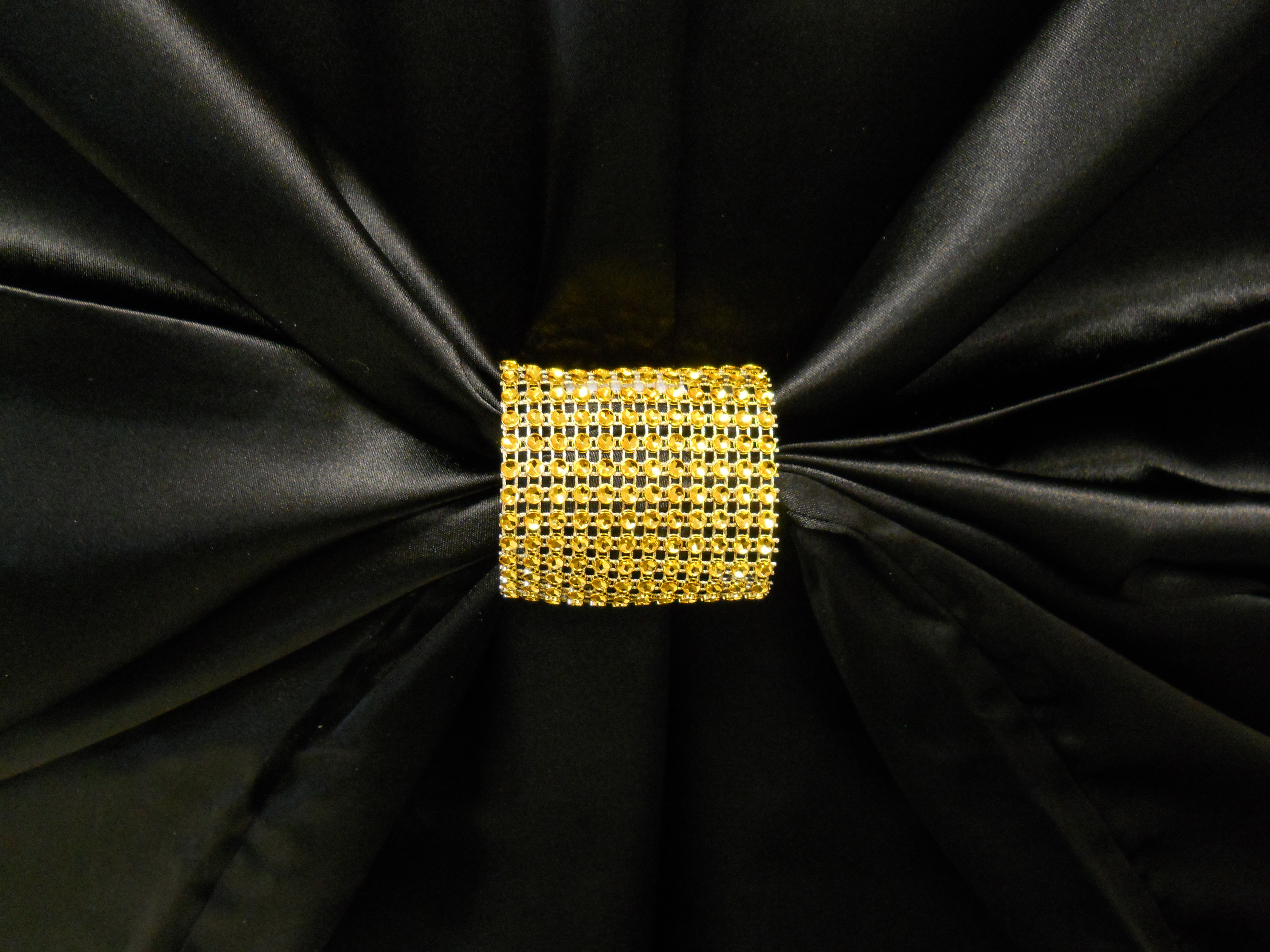 Chair Cover Buckle (Gold) 00083