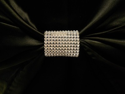 Chair Cover Buckle (Silver)