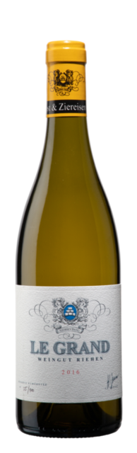 Chardonnay Le Grand