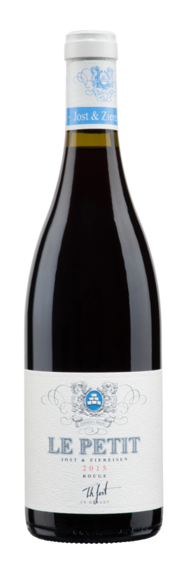 Baselstadt AOC Pinot Noir Le Petit