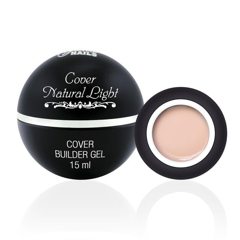 cover natural light 15 ml