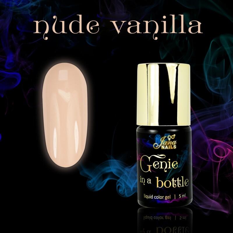 nude vanilla