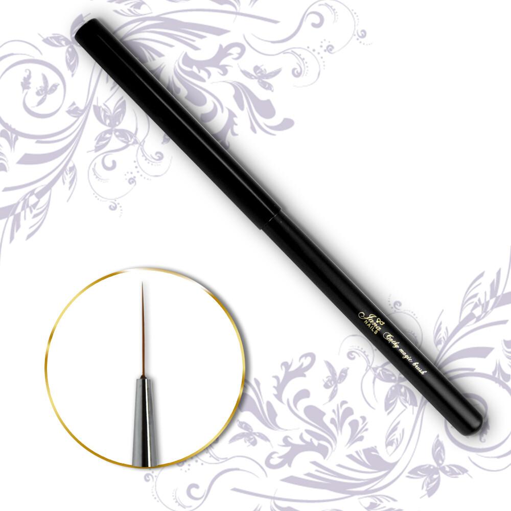 Cathy magic brush