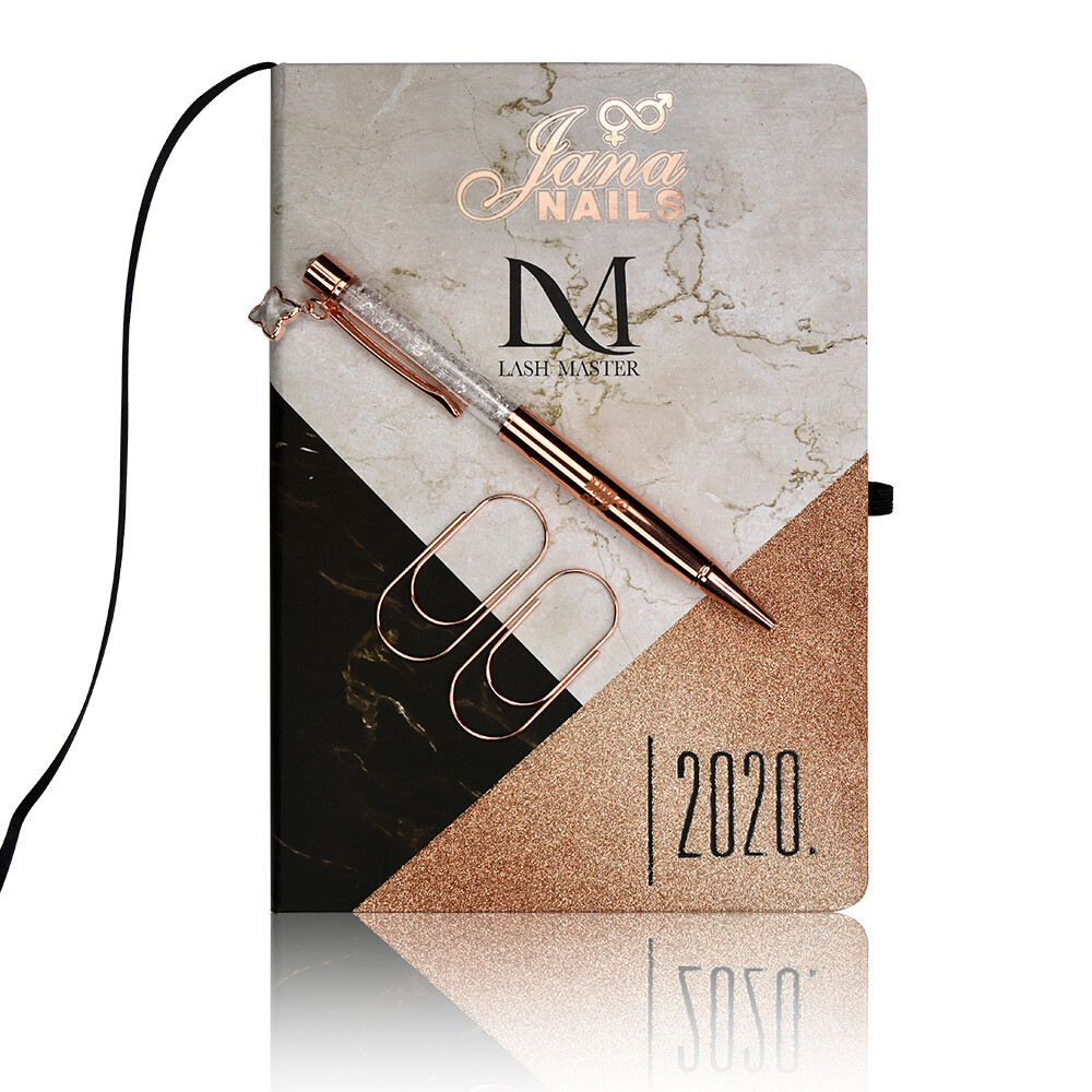 agenda Jana Nails