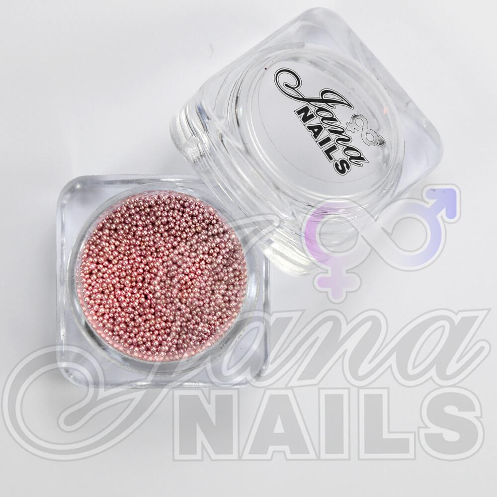 caviar pink