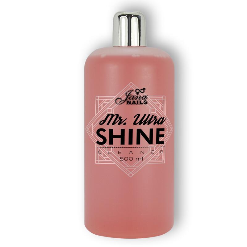 Mr ultra shine cleaner 500ml
