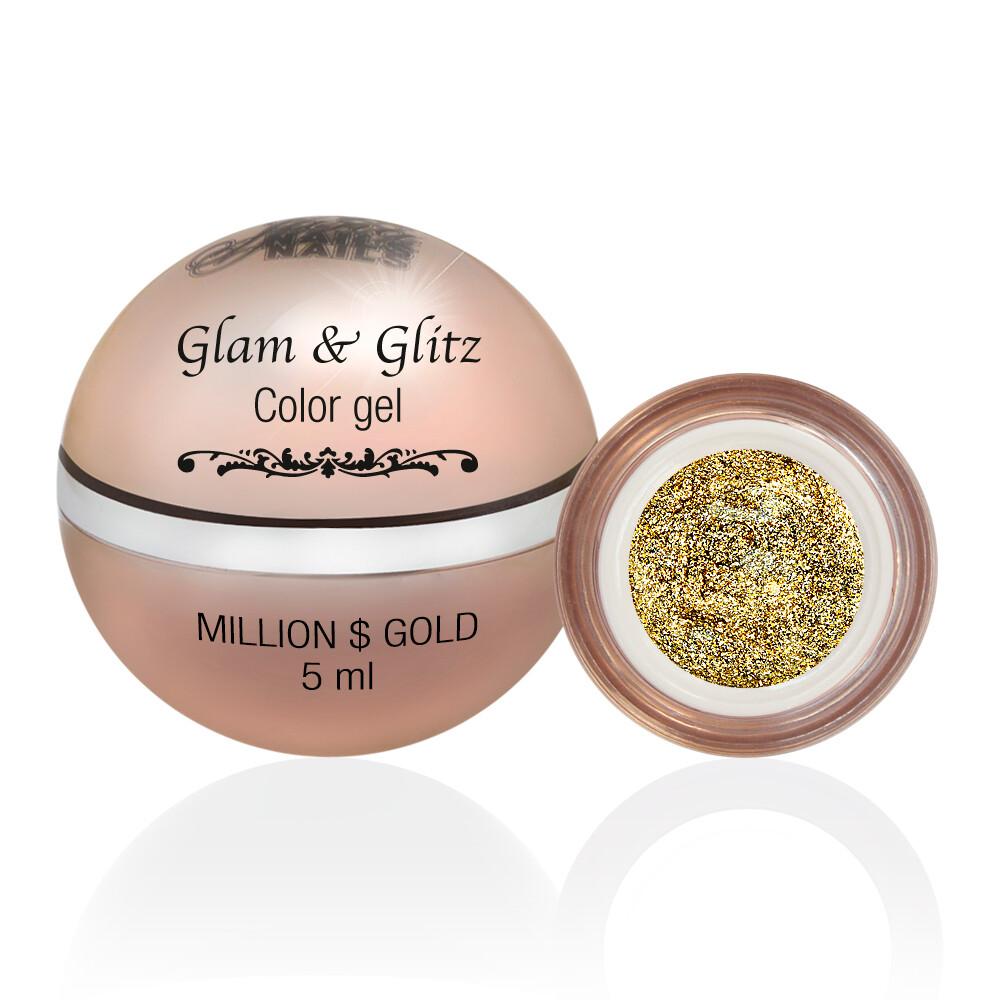 million$gold