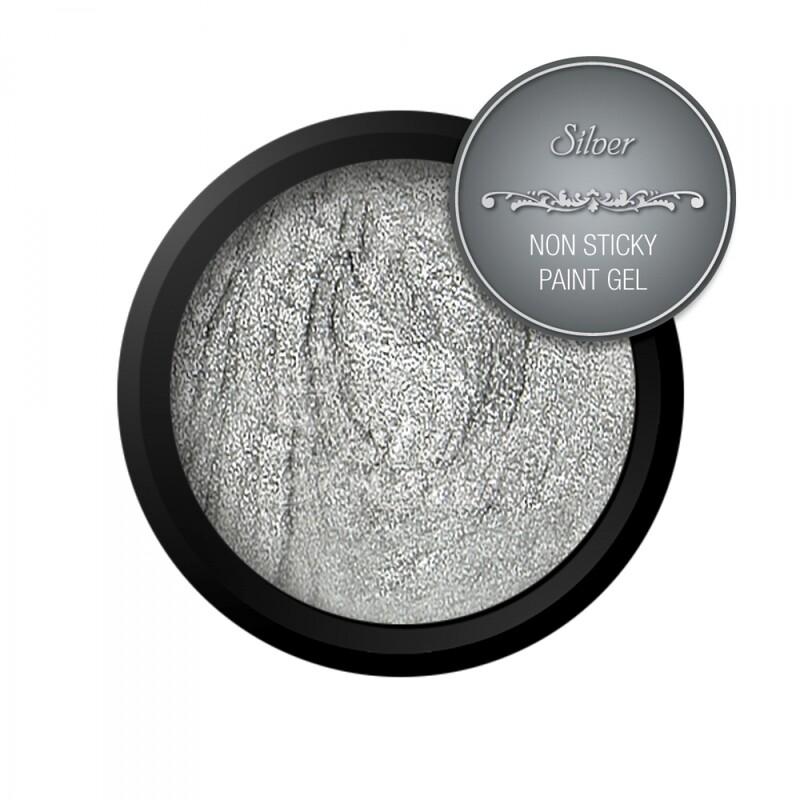 silver no sticky