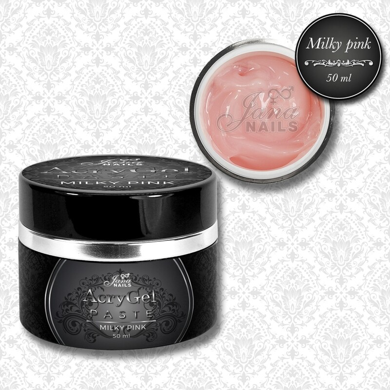 agrygel milky pink 50ml