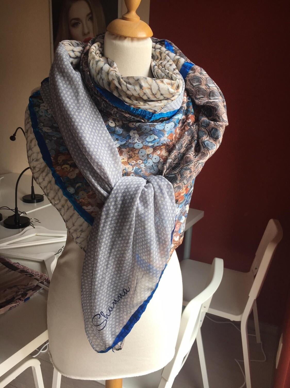 foulard shama