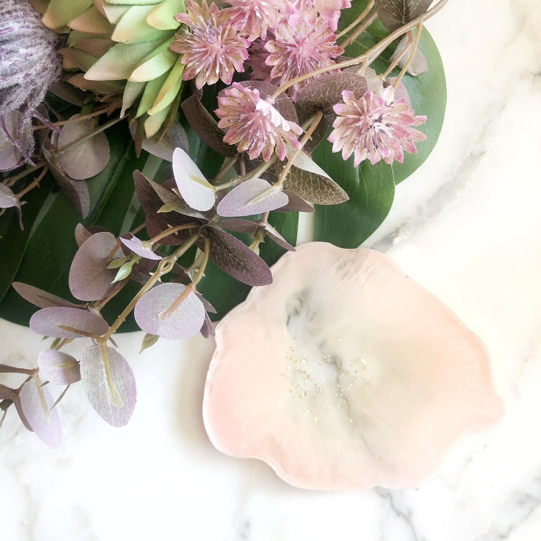 Palette light rose