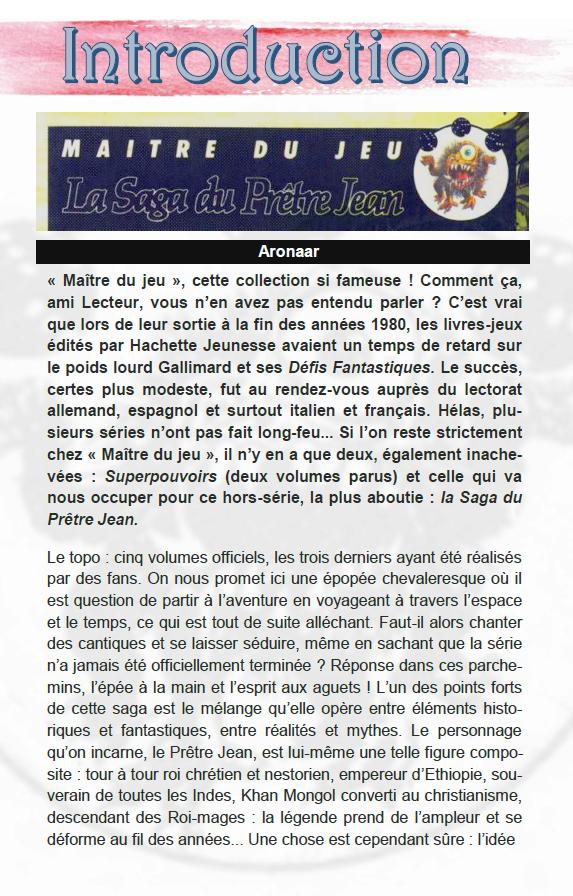 """Hors Série du """"Marteau & L'Enclume"""" 1344626130"""
