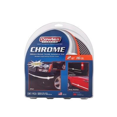 Custom Chrome 2