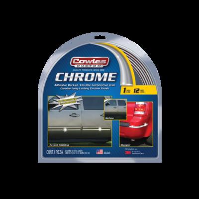 Custom Chrome 1