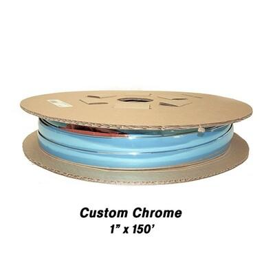 Cowles® 37-715 Custom Chrome Body Molding Trim 1