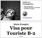 Visa Touriste B-2
