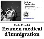 Examen médical d'immigration