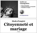 Citoyenneté et mariage