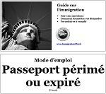 Passeport périmé
