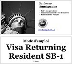 Visa Returning Resident SB-1