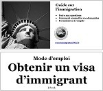 Visa d'immigrant