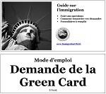 Demande d'une Green Card