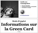 Informations sur la Green Card