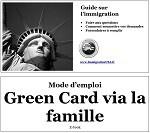 Green Card via la famille