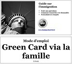 Green Card via la famille